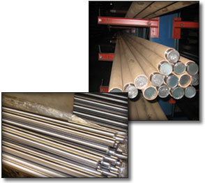 Metric Steel Products